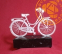 Trofeo bicicleta clsica