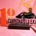 """Diseño Campeonato """"LA E.K.C"""" 2014/2015"""