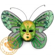 Carnival mask SKU: Z15-6350x-0