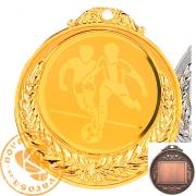 Medal - Golden SKU: Z15-6470-0-KSG