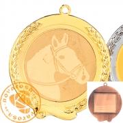Medalla - Oro Ref: Z15-6473-0-KSG