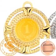 Medalla - Oro Ref: Z15-6475-0-KSG