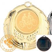 Medalla - Oro Ref: Z15-6478-0-KSG