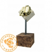 Resin design trophy/sculpture