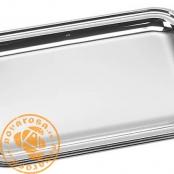 Silver jewelry tray