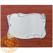 High quality aluminum plate