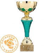 Golden economic cup