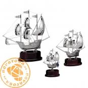 La Pinta Caravel Trophy