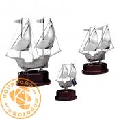 La Niña Caravel Trophy